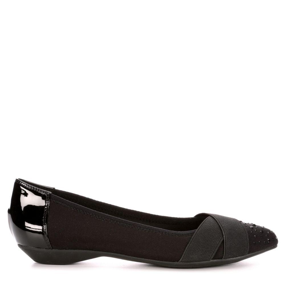 Ak Sport Womens Oasis Flat Loafers