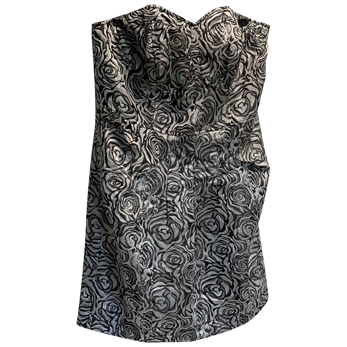 Autre Marque \N Kleid in Polyester