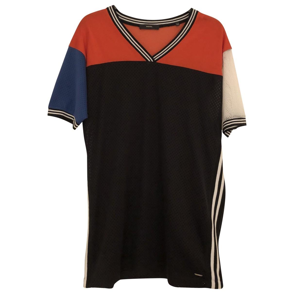 Diesel \N Multicolour dress for Women XS International