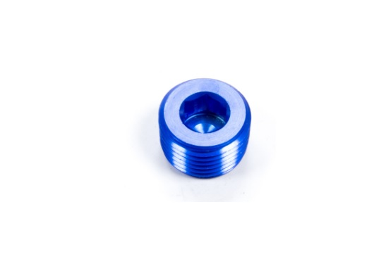 Aeroquip FCM3749 Universal 1/2in Pipe Plug