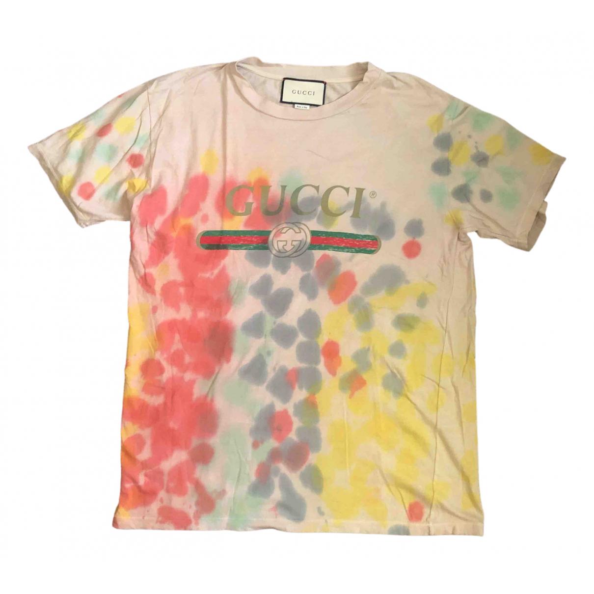 Gucci \N Top in Baumwolle