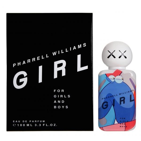 Girl - Pharrell Williams Eau de parfum 100 ML