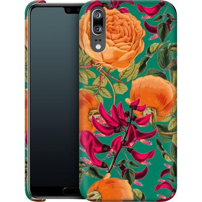 Huawei P20 Smartphone Huelle - Sweet Spring von Zala Farah