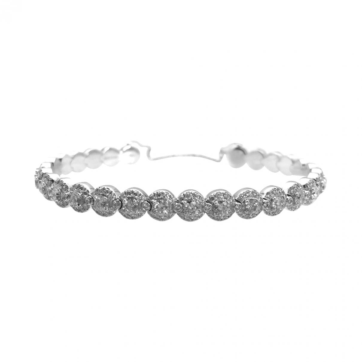 Messika - Bracelet Joy pour femme en or blanc