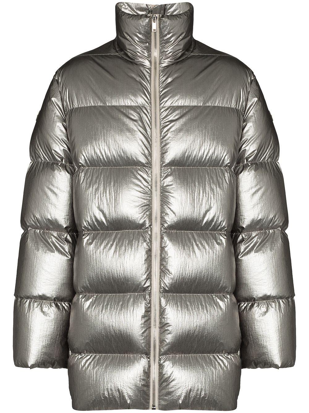 Cyclopic Down Coat