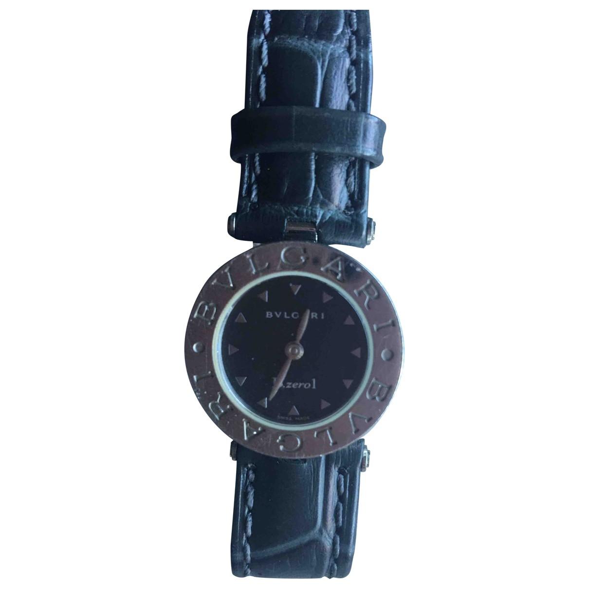 Bvlgari B.Zero1 Anthracite Steel watch for Women \N