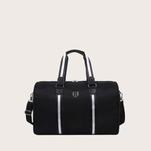 Bolsa de equipaje de hombres de gran capacidad