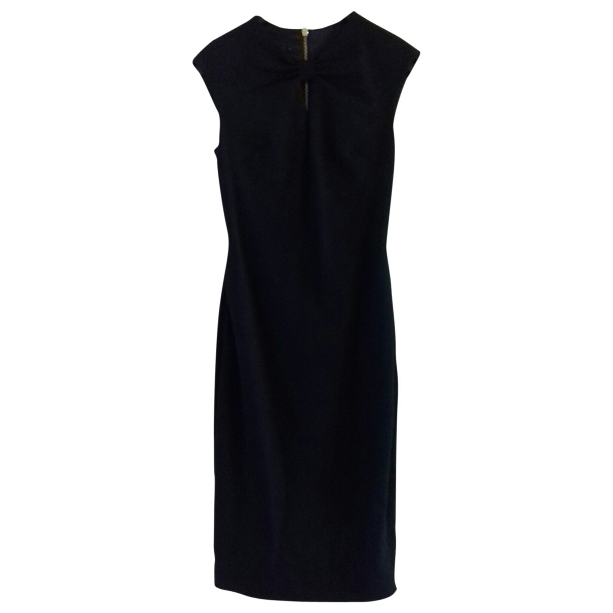 Ted Baker \N Navy dress for Women 1 0-5