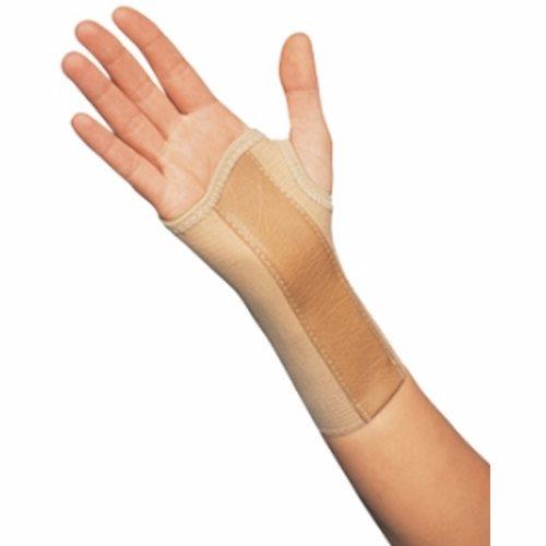 Wrist Splint Unisex Adult  1 Each by McKesson