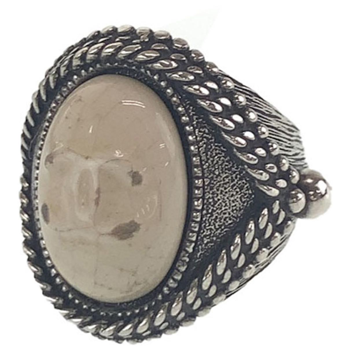 Chanel - Bague   pour femme en metal