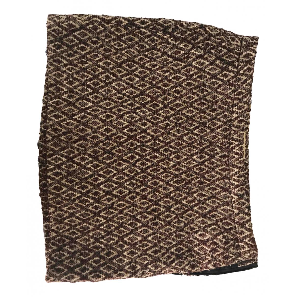 Ba&sh \N Wool skirt for Women 34 FR