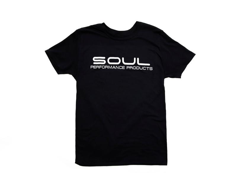 Soul Performance Products SHIRT.2XL Competition Men T-Shirt 2XL Black