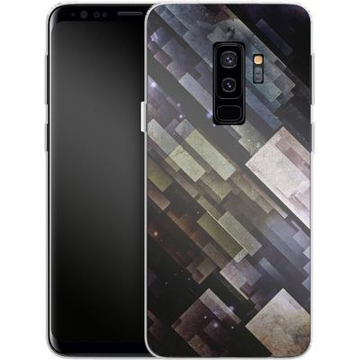 Samsung Galaxy S9 Plus Silikon Handyhuelle - Kytystryphy von Spires