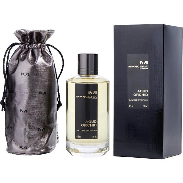 Aoud Orchid - Mancera Eau de Parfum Spray 120 ml