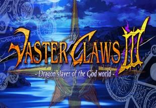 VasterClaws 3: Dragon Slayer of the God World Steam CD Key