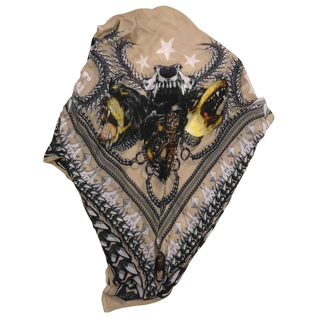 Pañuelo / bufanda Givenchy