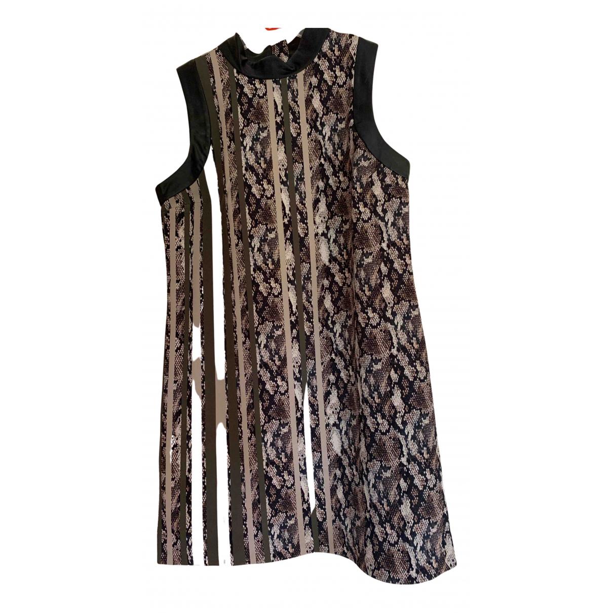 Liu.jo N Multicolour dress for Women 44 IT