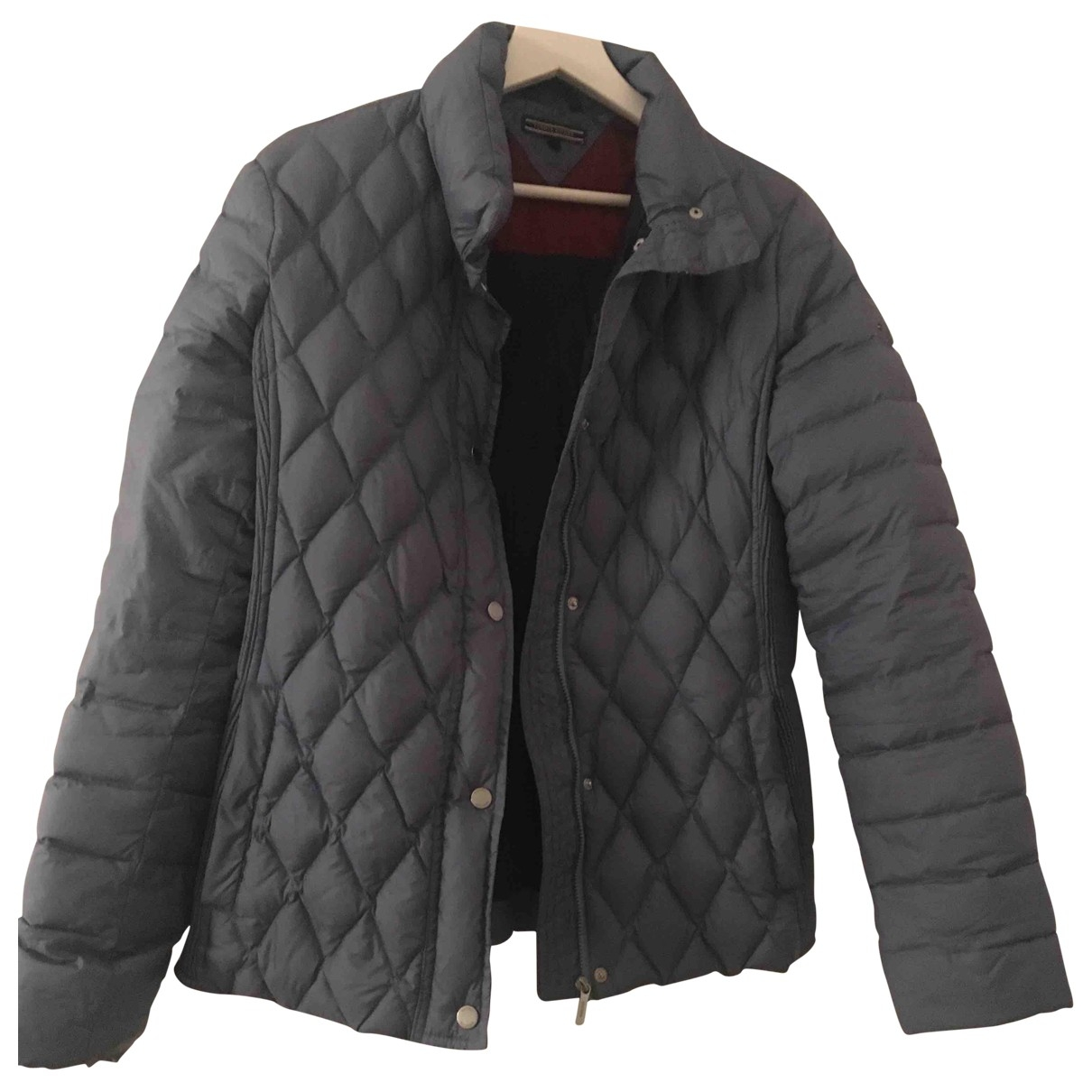 Tommy Hilfiger \N Blue jacket for Women M International
