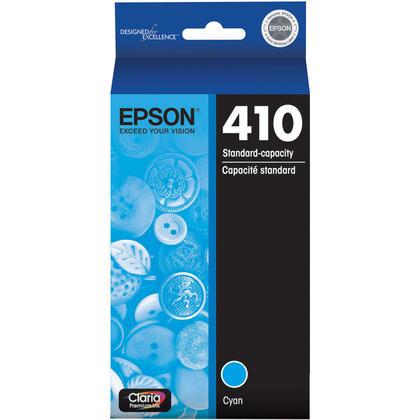 Epson 410 cyan cartouche encre (T410220-S) d'origine