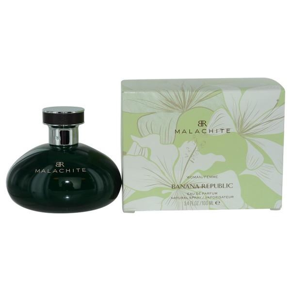 Malachite - Banana Republic Eau de parfum 100 ML