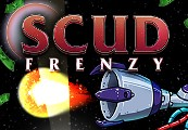 Scud Frenzy Steam CD Key