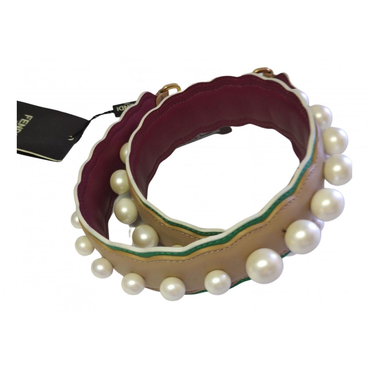 Fendi - Petite maroquinerie   pour femme en cuir