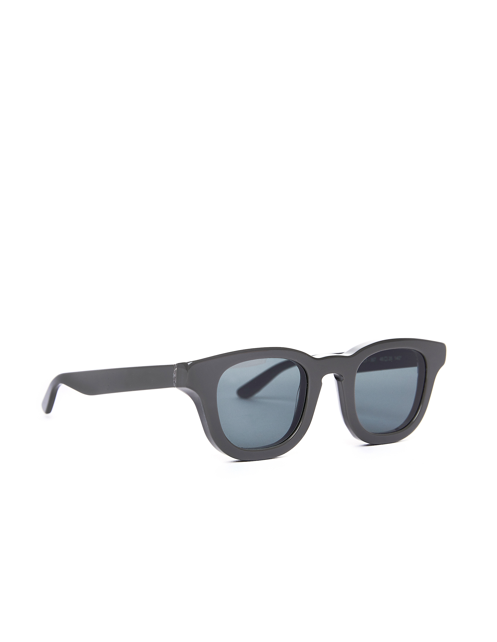 Thierry Lasry Grey Monopoly Sunglasses