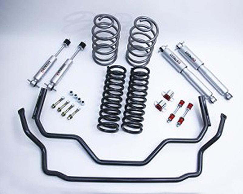 Belltech 1722 Performance Handling Kit OEM Height Chevrolet Chevelle & Malibu 1968-1972