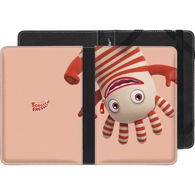 Kobo Glo HD eBook Reader Huelle - Sorgenfresser Saggo von Sorgenfresser