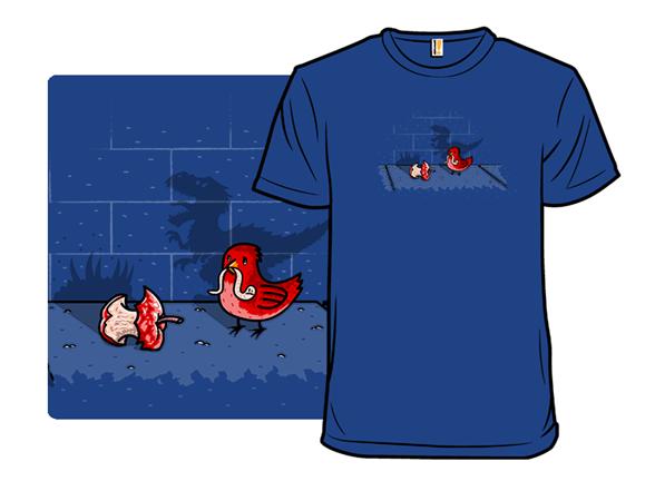 Forever Ferocious T Shirt