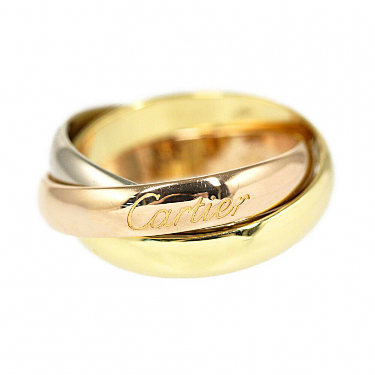 Cartier \N Ring Gold