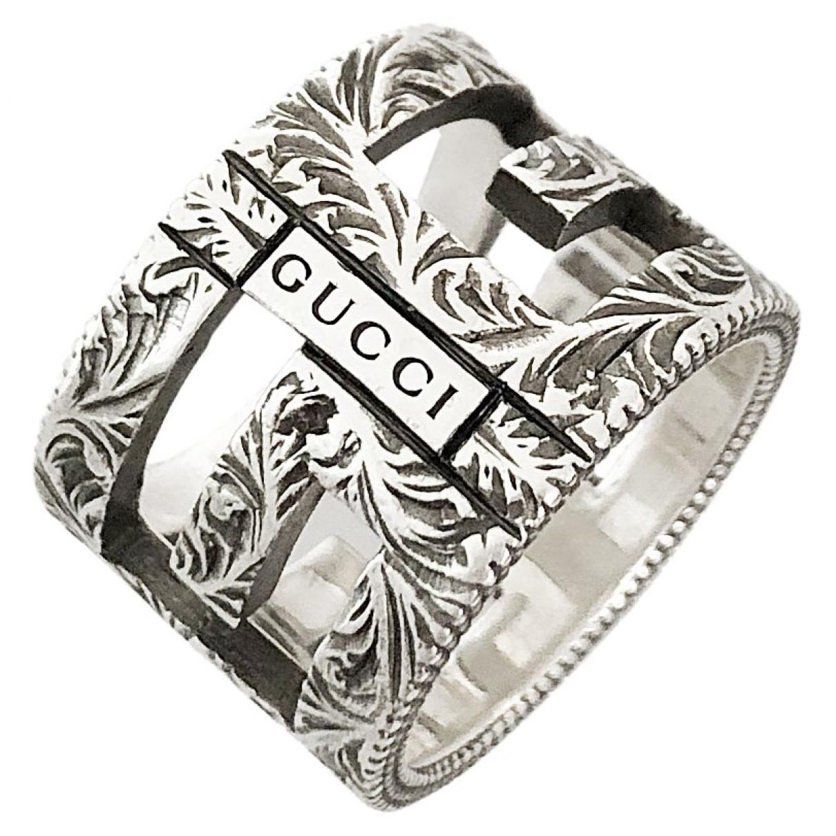 Joya de Plata Gucci