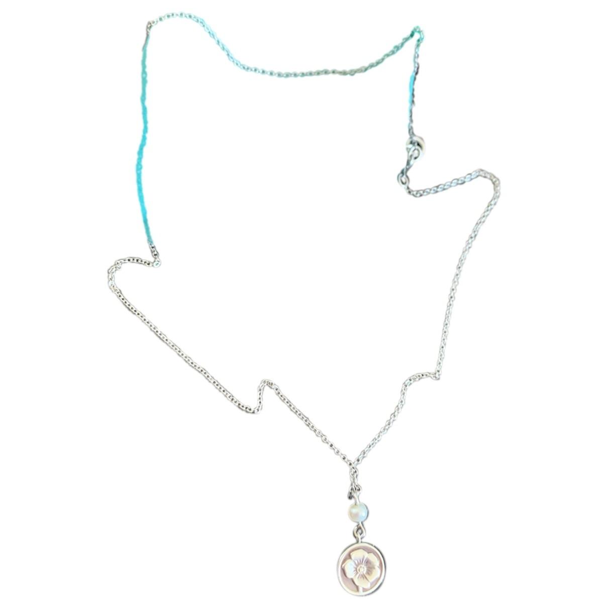 Collar con Perla Tiffany & Co