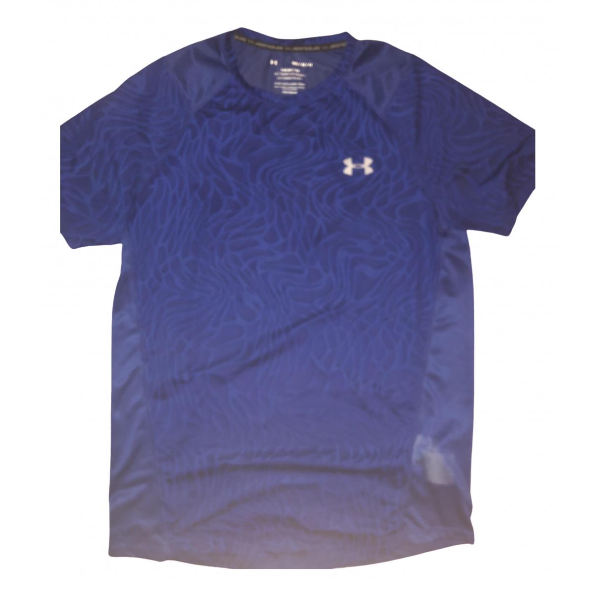 Under Armour \N Blue T-shirts for Men M International
