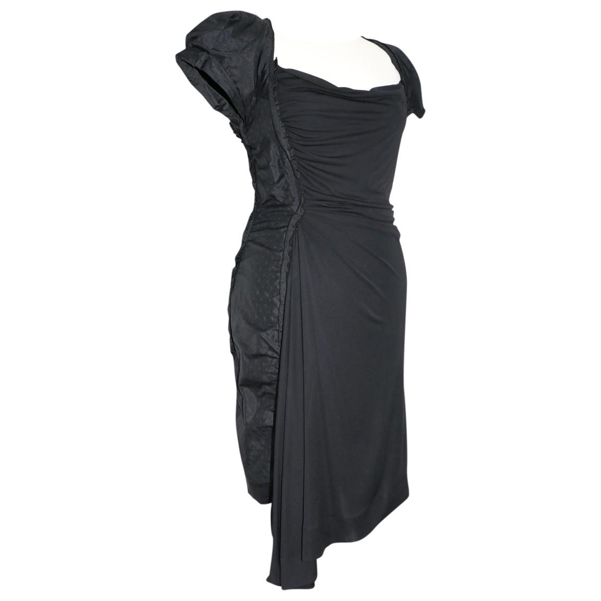 Louis Vuitton - Robe   pour femme - noir