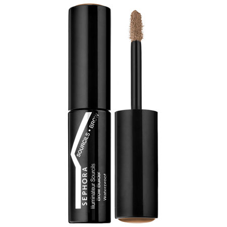 SEPHORA COLLECTION Brow Builder, One Size , Brown