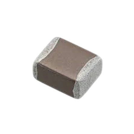 TDK 1210 (3225M) 2.2μF Multilayer Ceramic Capacitor MLCC 100V dc ±10% SMD CGA6N3X7R2A225K230AB (10)