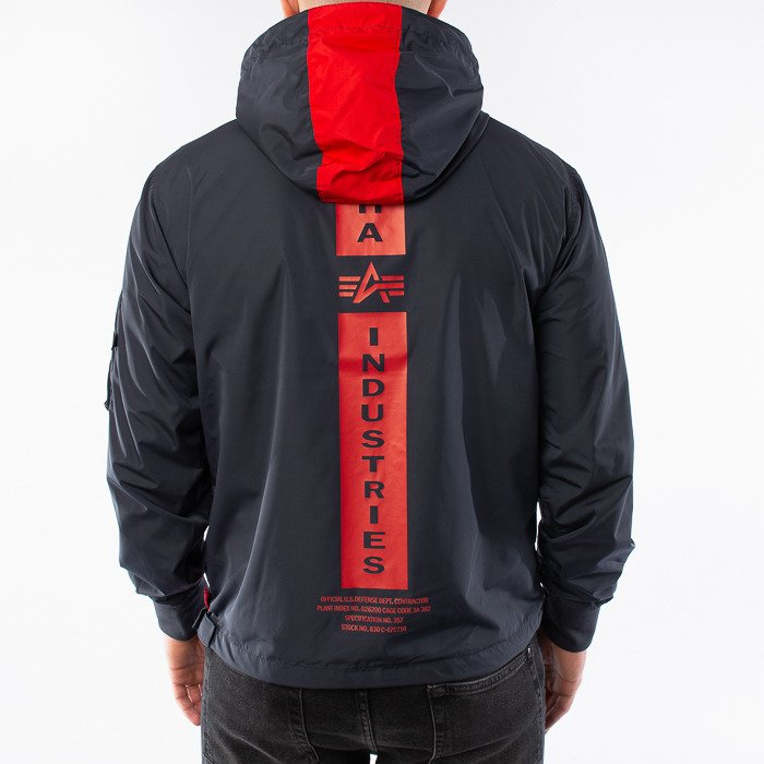 Alpha Industries Defense Anorak 126133 466