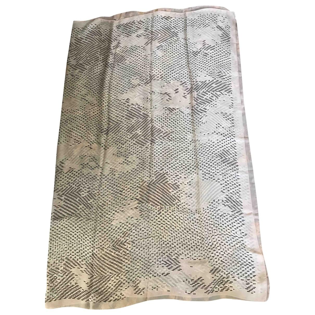 Pollini \N Multicolour Silk Silk handkerchief for Women \N