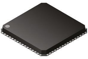 Analog Devices ADN4600ACPZ, Crosspoint Switch 8 x 8 1.8 V, 64-Pin LFCSP VQ