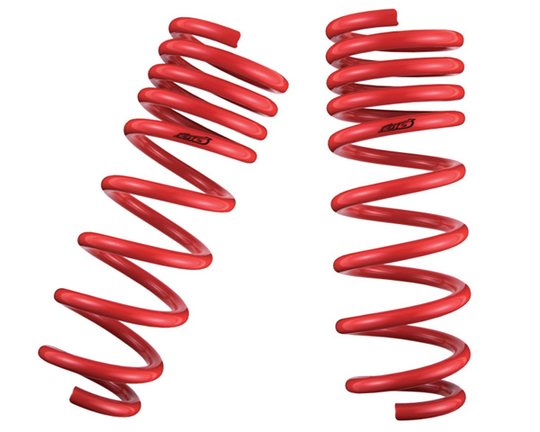 Tanabe TDF121 DF210 Dress-Up Form Springs Toyota Yaris ALL 07-11