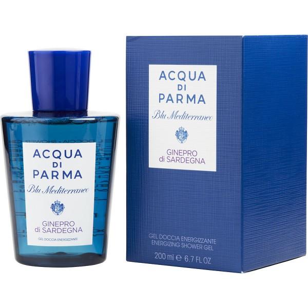 Blu Mediterraneo Ginepro Di Sardegna - Acqua Di Parma Gel de ducha 200 ML