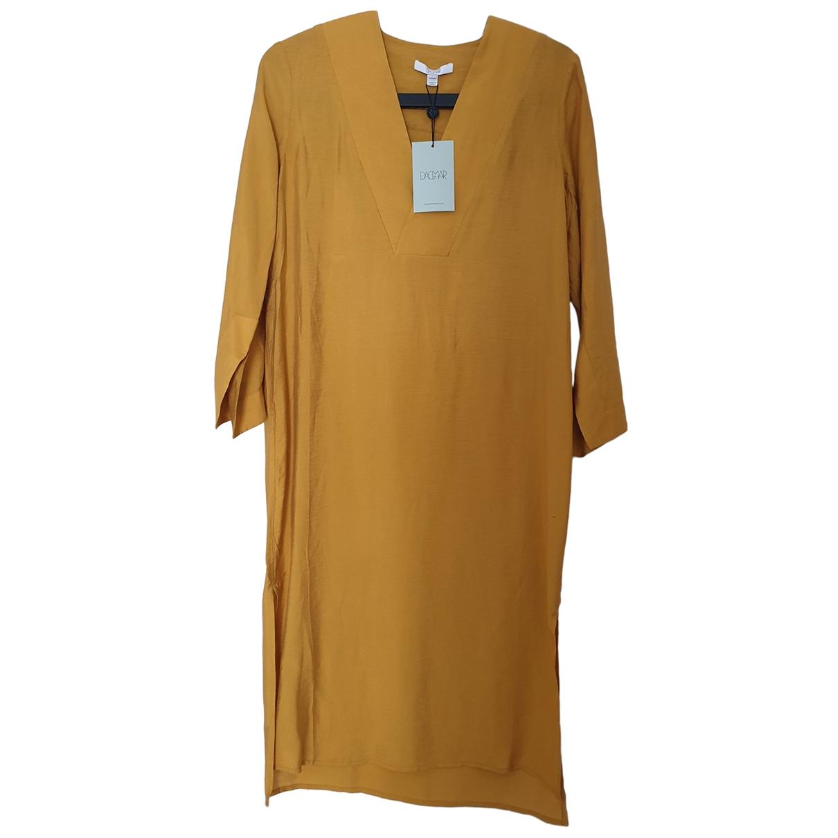 Dagmar \N Kleid in Viskose