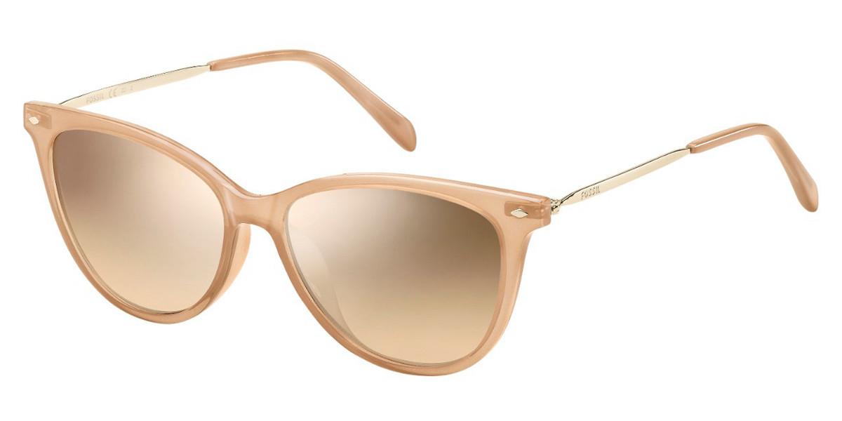 Fossil FOS 3083/S 35J/G4 Women's Sunglasses  Size 54