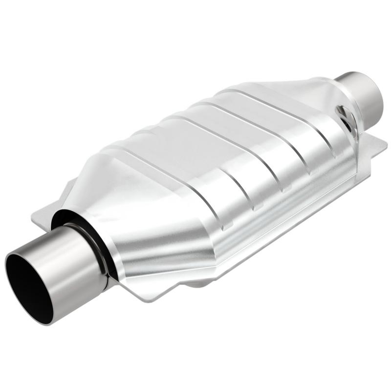 MagnaFlow 94239 Exhaust Products Universal Catalytic Converter - 3.00in.