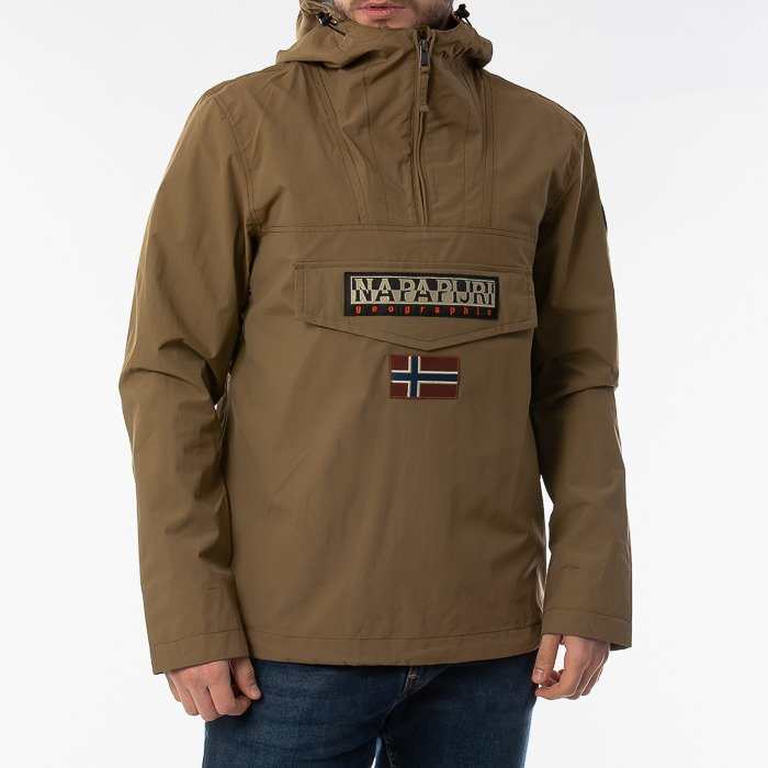 Anorak Napapijri Rainforest Summer Pocket M N00HC0 W05