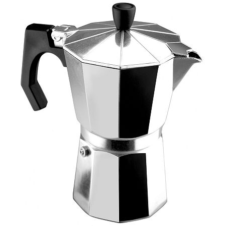 Coffee Maker, One Size , Silver