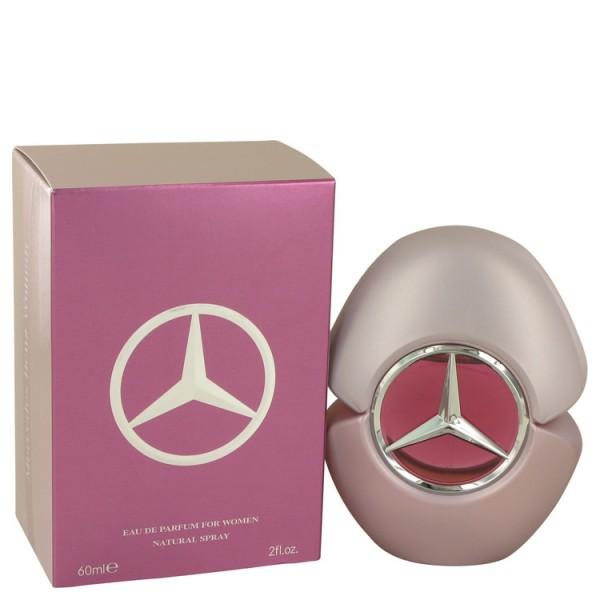 Woman - Mercedes-Benz Eau de parfum 60 ML