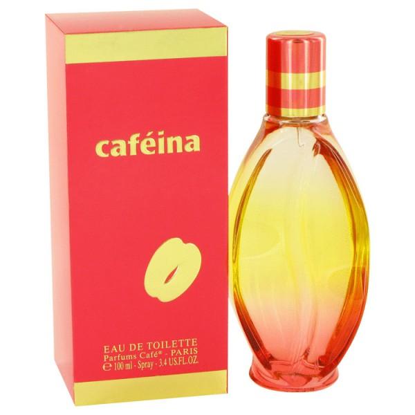 Cafe Cafeina - Cofinluxe Eau de toilette en espray 100 ml
