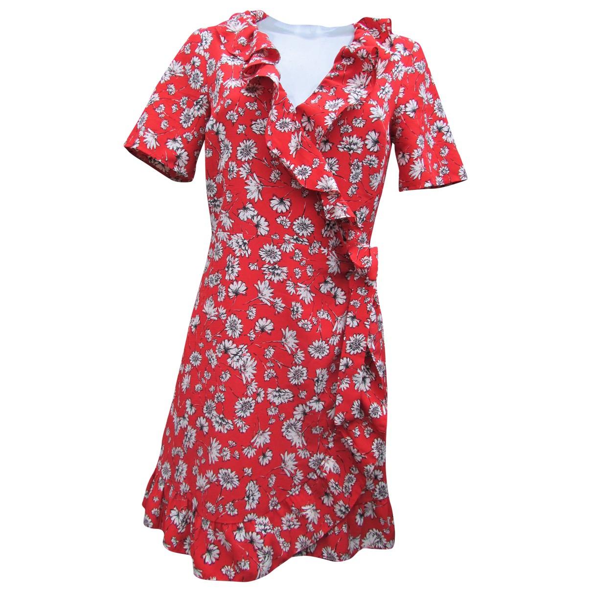 tophop \N Red dress for Women 40 FR
